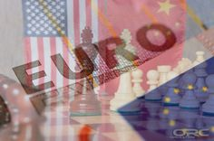 U.S. denounced for aggravating & orchestrating Europe's financial crisis
