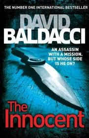 Best fictional book about Hitmen/Assassins - General