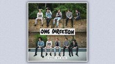 Sprawdź One Direction - Steal My Girl (Audio)