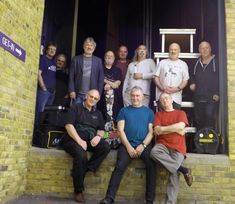 Get ready for Feast of Fiddles at The Roses Theatre in Tewkesbury. Fairport Convention, Brown Band, Group Of Friends, Bbc Radio, Live Music, The Twenties, Theatre, Musicals, Roses