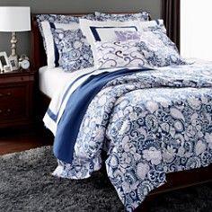 SFERRA Ressa Collection Home - Bedding - Bedding Collections - Bloomingdale's Bedding Collections, Bedding Sets, Comforters, Master Bedroom, Blanket, Furniture, Design, Home Decor, Traditional Bedding