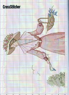 CrossStitcher 138 сентябрь 2003