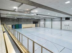 Gallery of Sports Centre in Leonberg / 4a Architekten - 17