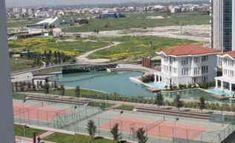 Апартаменты в Турции в Бурсе