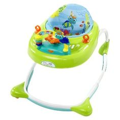 I'm learning all about Baby Einstein Baby Neptune Ocean Explorer Walker at @Influenster!