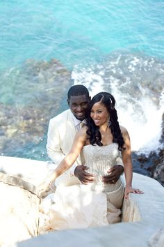 the caves jamaica wedding - Google Search