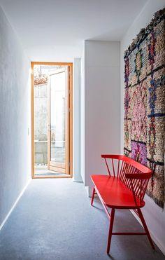 Materialeguide: 8 smukke gulve - Danske Boligarkitekter