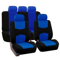 Car-Styling Seat Cover car accessories Car-covers Universal 5 Seats Car Seat Covers for ford kia Mazda skoda mitsubishi buick
