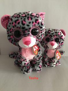 Ty Beanie Boos, Beanie Babies, Big Eyed Animals, Ty Bears, Stuffed Animals, Crochet Hats, Teddy Bear, Space, Toys