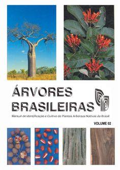 Identificação de espécies botânicas
