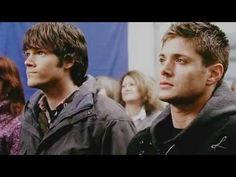 [VIDEO] This is a GREAT fan video about the brothers and their relationship.  Very well done.