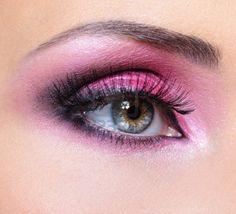 .prom makeup