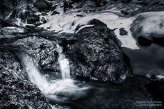Surreal Creek by AroundTheWorldByChristianRabenstein Places Around The World, Around The Worlds, Wonderful Places, Surrealism, Wildlife, Christian, Landscape, Austria, Nature
