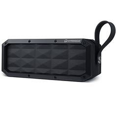 HyperGear Beast XL Rugged Portable IPX6WaterproofDustproof OutdoorIndoor Wireless Bluetooth Speakers V40 with BuiltIn Microphone 30W Output Enhanced Bass Stereo Sound for All Bluetooth Devices *** Read more at the affiliate link Amazon.com on image.