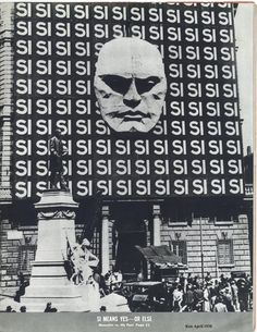 Façade of the Italian Fascist Party HQ [1142 × 1477]