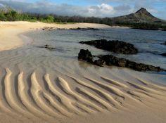 Santa Cruz Island, Galapagos. ALL earth science!!