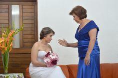 Boda de Margarita con su madre. #FotografosDeBodasCali