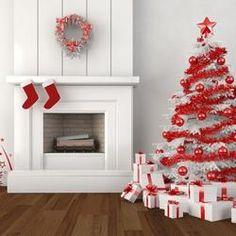 praktyczne porady jak udekorować dom na święta :)