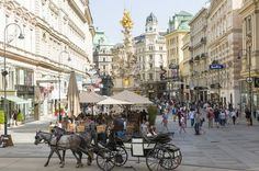 Vienna city guide: Cheap hotels, travel tips, and sights to see - Mirror Online