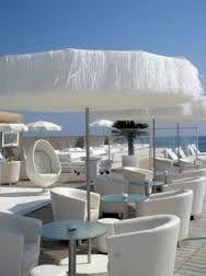 55 Ideeën Over Sywawa Sunbelievable Design Parasols Parasol Strandbars Exotische Stranden
