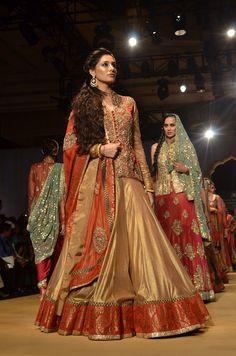bridal couture 2013 | Desi Design | Pinterest | Couture and Bridal