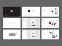Restocks - Design Proposal Slides