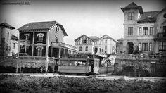 Ciudad Jardín 1928