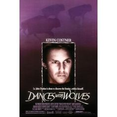 Dances with Wolves #DVD #Movies #Film #DVDs #Gift #Christmas #Wishlist #TV #Movie #Shows #Action #Adventure