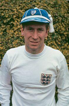 Football Shirts, Football Players, 1966 World Cup Final, England Football Shirt, Bobby Charlton, England National, Coventry City, Back Row, European Cup
