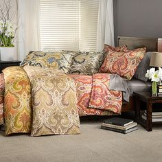 Duvet Covers : Free Shipping on orders over $45! Find a duvet to create a new style for your room from Overstock.com Your Online Fashion Bedding Store! Get 5% in rewards with Club O!