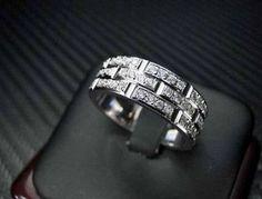 Wedding Rings For Him Men Band 36 Ideas