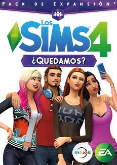 Nueva Expansión para The Sims 4 - Get Together Expansión Pack