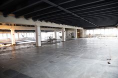 Big changes at our HQ! Expansion, integration of new departments and modernization of the working environment. #RIEDEL