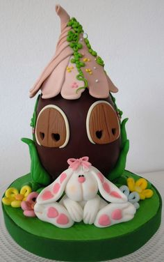 Sweetie bunny ❤️