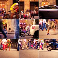 Italy / People / Shopping / Travel
