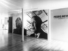 Galería Pedro Meyer 📷  #blancoynegro #blackandwhite #blackandwhitephoto #blancoynegrofoto #fotografia #photography #borges #jorgeluisborges #galeria #gallery #pedromeyer