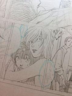 Ethereal Learn To Draw Comics Ideas. Fantastic Learn To Draw Comics Ideas. Manga Drawing, Manga Art, Anime Art, Figure Drawing, Pretty Art, Cute Art, Art Sketches, Art Drawings, Graphic Novel Art