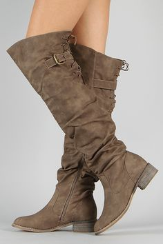 ... more boots!