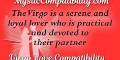 Virgo Compatibility Virgo Compatibility, Honesty, Serenity, Mystic, Relationship, Relationships