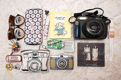 My bag (by Carolina Leal.) - Perfect Madness