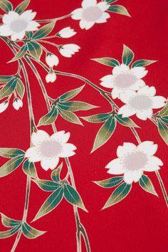 「赤 しだれ桜」の詳細ページです