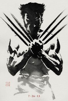 The Wolverine - Looking forward to this one