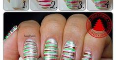 Nails Tutorials   Beauty Tutorials   Page 15