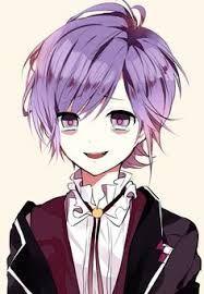 diabolik lovers, anime, and kanato image Girls Anime, Hot Anime Guys, Cute Anime Boy, Anime Love, Digimon, Manga Anime, Anime Art, Kanato Sakamaki, Diabolik Lovers Ayato