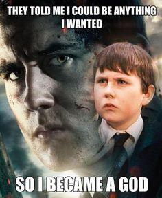 Neville - Harry Potter