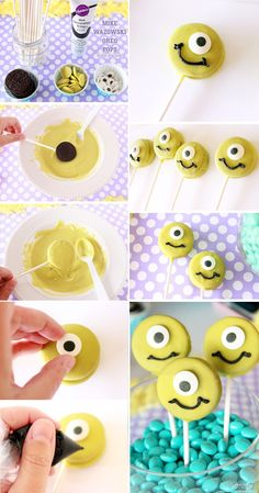 receta minion pour un cumpleaños infantil de cine!  Encuentra las mejores decoraciones festivas y disfraces de minions en la web de Funidelia: http://www.funidelia.es/tematica/minions/1286   -----------------------  Inspiration for a great minion birthday party. Find the decorations items and costumes on our webstore: www.funidelia.com