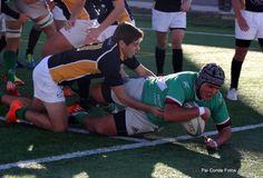 RESULTADOS DO FIM DE SEMANA 16 E 17 JANEIRO - Cascais Rugby