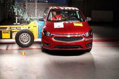 Em ação civil pública contra a General Motors, MPF e MP/MG pedem recall de todos os Onix vendidos no Brasil desde 2012 por falha em segurança