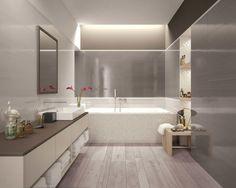 BENEVA | Kúpeľne | Obklady do kúpeľne