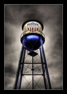 The water tower <3!
